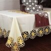 <strong>Xia Home Fashions</strong> Daisy Splendor Dining Linens Collection