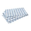 Xia Home Fashions Gingham Check Placemat (Set of 4)
