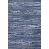 Pasargad Sari Silk Blue/Gray Area Rug