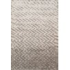 Pasargad Soho Silk Modern Grey Area Rug
