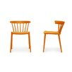Wholesale Interiors Baxton Studio Finchum Side Chair (Set of 2)