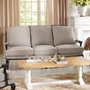 Wholesale Interiors Baxton Studio Antoinette Classic French Sofa