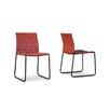 Wholesale Interiors Baxton Studio Fairfield Side Chair (Set of 2)