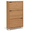 Wholesale Interiors Baxton Studio Simms Modern Shoe Cabinet I