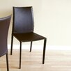 <strong>Wholesale Interiors</strong> Claudio Side Chair (Set of 2)