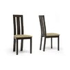 Wholesale Interiors Baxton Studio Verona Side Chair (Set of 2)