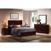 Wholesale Interiors Baxton Studio Trowbridge Bedroom Collection