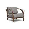 <strong>Wholesale Interiors</strong> Baxton Studio Velda Modern Lounge Chair