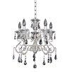 Allegri by Kalco Lighting Haydn 5 Light Crystal Chandelier