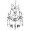 Allegri by Kalco Lighting Torrelli 5 Light Crystal Chandelier