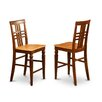 Wooden Importers Logan Bar Stool (Set of 2)
