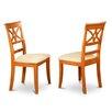 Wooden Importers Ellington Side Chair (Set of 2)