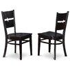 Wooden Importers Shelton Rockville Side Chair (Set of 2)