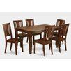 <strong>Wooden Importers</strong> Dudley 7 Piece Dining Set
