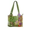 Divine Designs Khambadia Patchwork Tote Bag