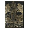 Oliver Gal Temperance Tarot Graphic Art on Canvas