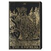 Oliver Gal The Empress Graphic Art on Canvas