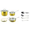 <strong>Kevin Dundon</strong> 11 Piece Cookware Set