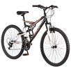 Pacific Cycle Men's Chromium Mountain Bike
