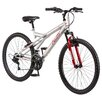 <strong>Men's Exploit - Front Suspension Mountain Bike</strong> by Pacific Cycle