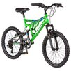 <strong>Pacific Cycle</strong> Boy's Chromium Mountain Bike