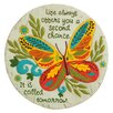 New Creative Second Chance Garden Stepping Stone