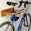 <strong>Signature Series Oakrak Solo Single Bike Wall Mount</strong> by Gear Up Inc.