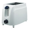 Brentwood Appliances 2-Slice Cool Touch Toaster