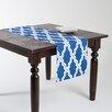 Saro Melilla Moroccan Design Runner