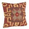 Saro Kilim Pillow