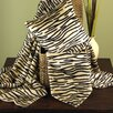 <strong>Tiger Print Runner</strong> by Saro
