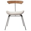 Nuevo Lamb Side Chair