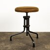 Nuevo Buck Bar Stool with Cushion