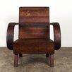Nuevo Saigon Arm Chair