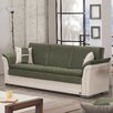 <strong>Dakota Sleeper Sofa</strong> by Beyan Signature