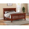 <strong>Mission Slat Bed</strong> by Michael Ashton Design