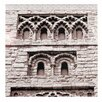 <strong>Trademark Fine Art</strong> 'Building' by Miguel Paredes Photographic Print on Canvas