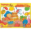 <strong>New York Puzzle Company</strong> Paddington Birthday Party 36-Piece Floor Puzzle