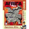 New York Puzzle Company Africa 1000-Piece Puzzle