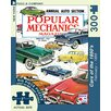 <strong>Cars of the 1950s 300-Piece Puzzle</strong> by New York Puzzle Company