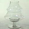 Entrada Tree Shape Glass Vase