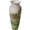 <strong>Swirl Vase</strong> by Entrada