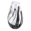 <strong>Entrada</strong> Glass Drop Vase