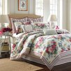 <strong>Laura Ashley Home</strong> Melinda Comforter Set
