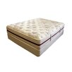 "<strong>Laura Ashley Home</strong> Vela Plush Flare 12.5"" Gel Memory Foam Mattress"