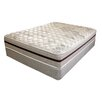"<strong>Laura Ashley Home</strong> Tribeca Firm 13"" Gel Memory Foam Mattress"