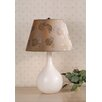 "Laura Ashley Home Ava 20.25"" H Table Lamp with Empire Shade"
