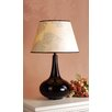 """Laura Ashley Home Brittney 20.75"""" H Table Lamp with Empire Shade"""