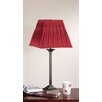 "<strong>Laura Ashley Home</strong> Chatham 23.13"" H Table Lamp with Square Shade"