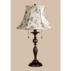 <strong>Laura Ashley Home</strong> Georgia Table Lamp with Austen Shade